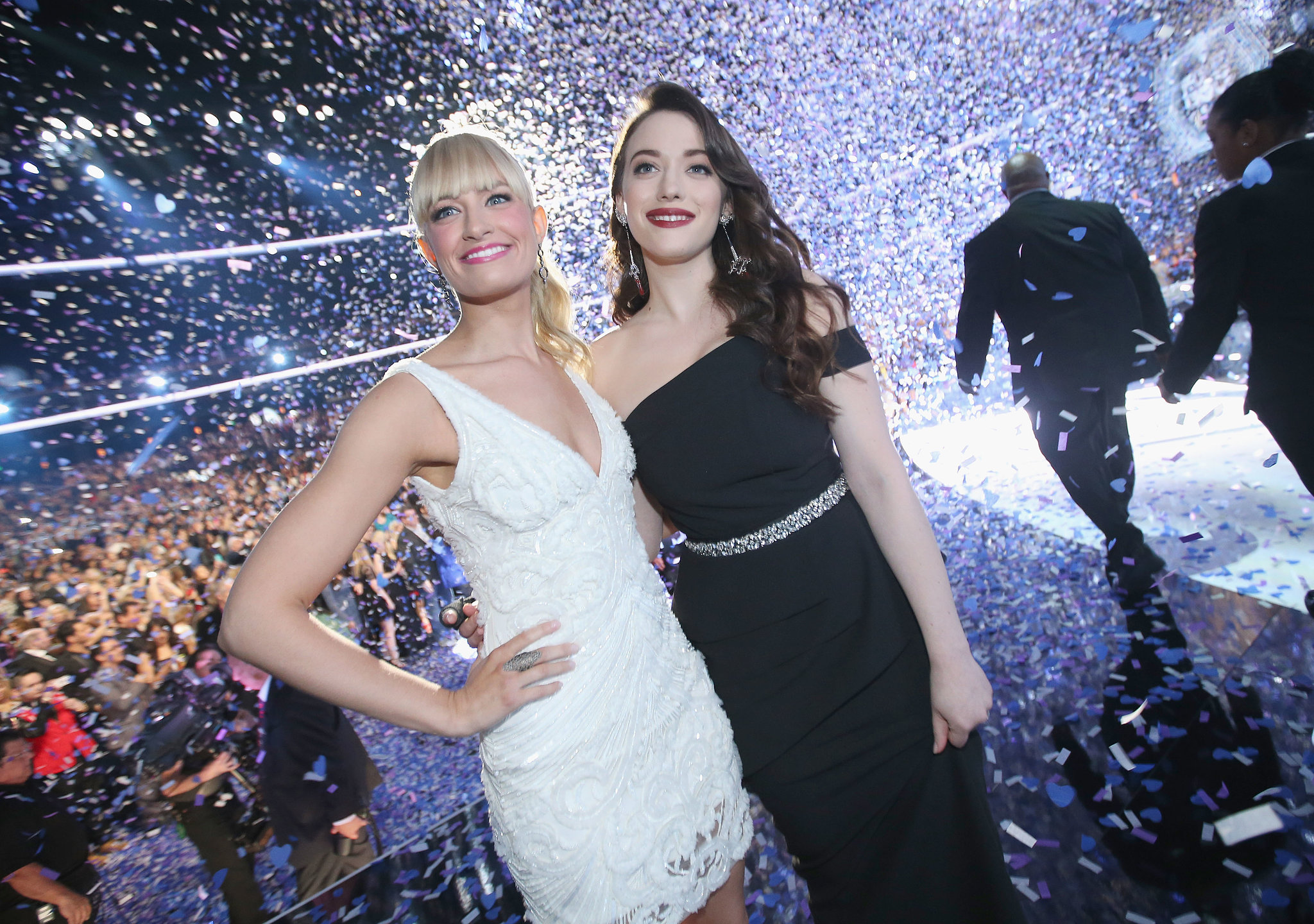Beth-Kat-beamed-confetti-rained-over-stage-audience