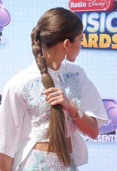 Disney Channel Presents 2014 Radio Disney Music Awards - Arrivals